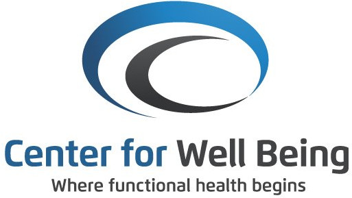Center for Well Being - Where functional health begins